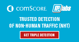 non-human traffic detection promo