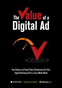 UK The Value of a Digital Ad